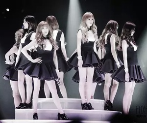 snsd, gg, and jessica image