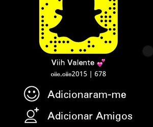 follow, people, and snapchat image