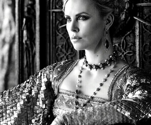Charlize Theron, beautiful, and movie image
