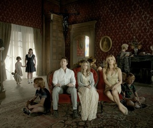american horror story, ahs, and murder house image