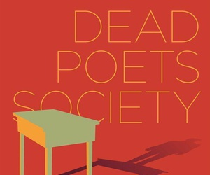 dead poets society and movie poster image