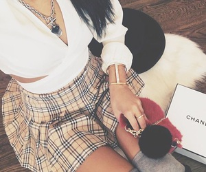 fashion, chanel, and cute image