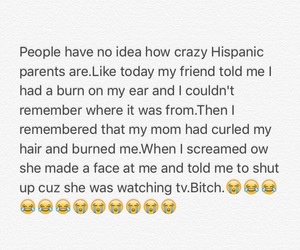bitch, burn, and crazy image