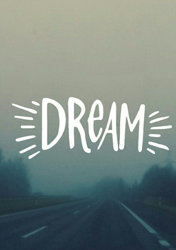 Never Stop Dreaming Bae Uploaded By Madness On We Heart It