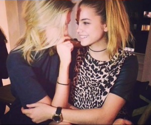 best friends, gorgeous, and stella maxwell image