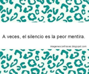 frase, phrases, and español image