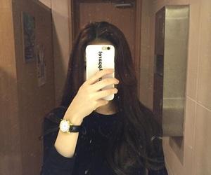 asian, ulzzang, and girl image