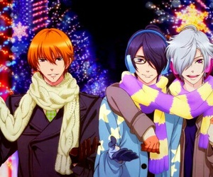 brothers conflict and anime image