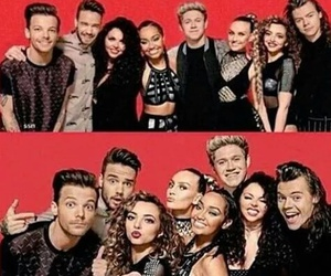 little mix one direction image