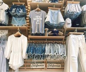 clothes, fashion, and california image