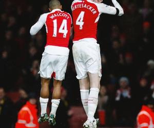 per mertesacker, afc, and Arsenal image