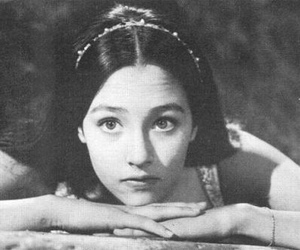 Olivia Hussey and juliet image
