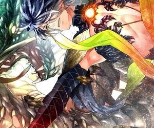otome, Hajime, and shall we date image