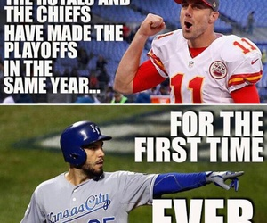 kansas city, sports, and kansas city royals image