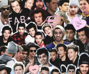 one direction, 1d, and onedirection image