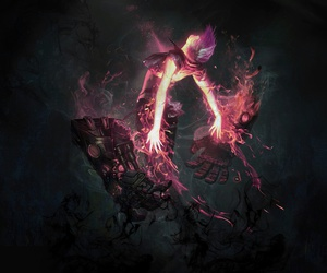 lol, teaser, and league of legends image