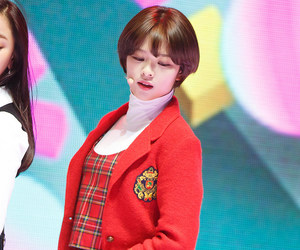 twice and jungyeon image
