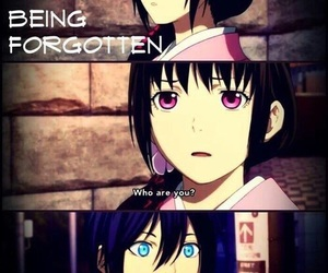 noragami and anime image