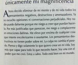 libros, leer, and español quotes image