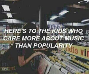music, grunge, and quotes image