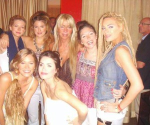 casi angeles, teen angels, and eterno image