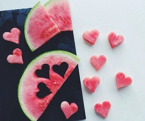 food, heart, and tumblr image