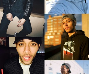 kalin and kamfam image