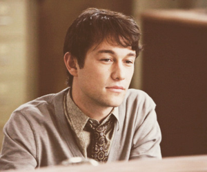 500 Days of Summer, Joseph Gordon-Levitt, and joseph gordon levitt image