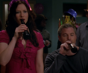 couple, mark sloan, and love image