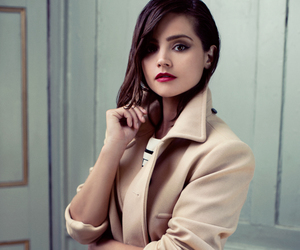 doctor who, pretty, and jenna coleman image