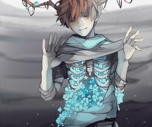 art, boy, and anime image