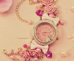 cool, pink, and stylish image