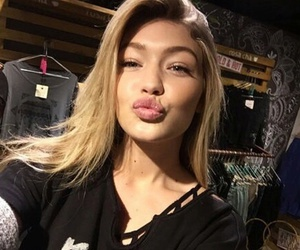 gigi hadid, icon, and model image