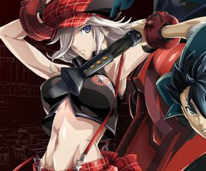 anime and god eater image