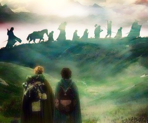 Il Signore degli Anelli, lord of the rings, and LOTR image
