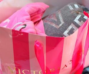 fashion, clothes, and Victoria's Secret image