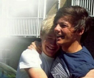 tommo, niall horan, and nialler image