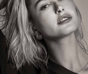 hailey baldwin and haileybaldwin image