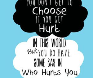 quotes, book, and tfios image