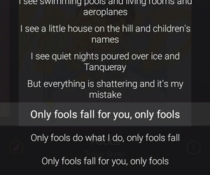 fools, troye sivan, and spotify image