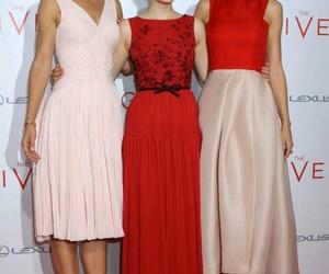 dresses, odeya rush, and fiona image