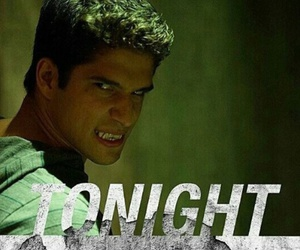 teen wolf and tonight image