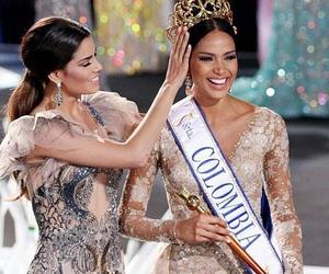 señorita colombia, 🇨🇴, and andrea tovar image