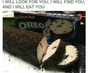 oreo, food, and delicious image