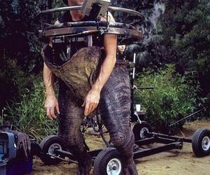 dinosaur, filme, and Jurassic Park image