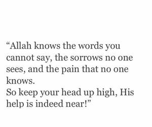 allah, god, and good things image