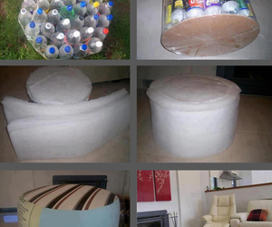 diy, bottle, and recycle image