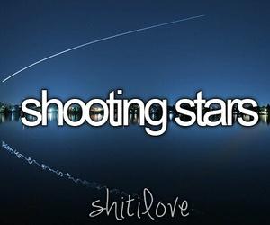 shooting star image