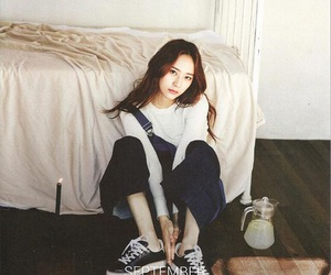 f(x), krystal, and krystal jung image