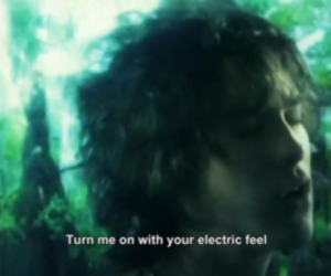 andrew vanwyngarden, electric, and feel image